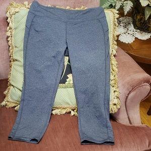 Alo Yoga Capri Pants